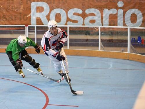 3ème journée championnat monde roller hockey 2015 Seniors hommes