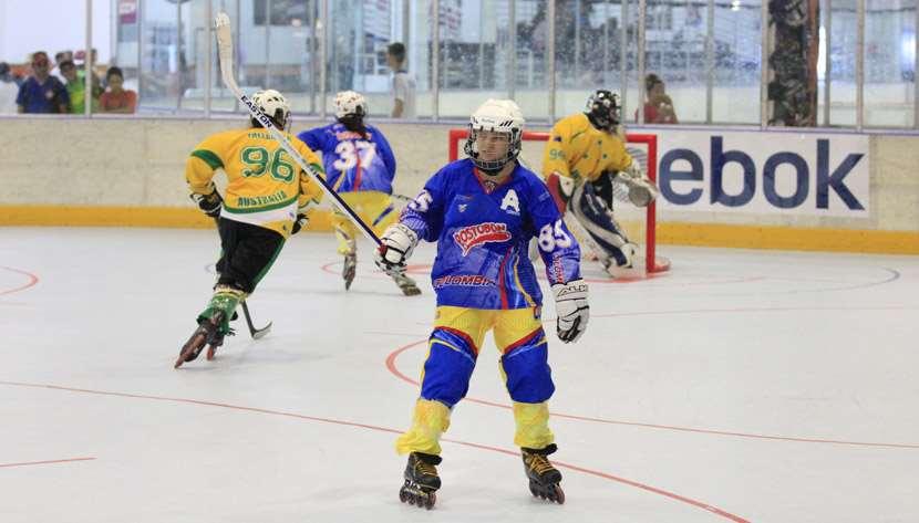 Championnat du Monde junior 2013 : ultime journée