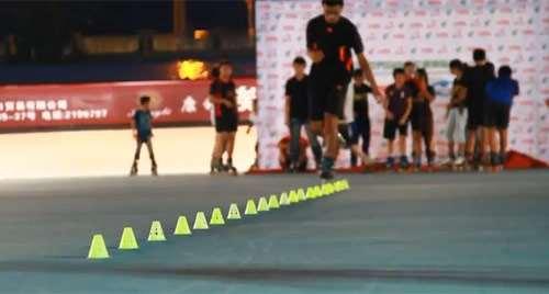 Speed Slalom