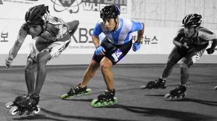 championnat monde roller vitesse 2011 delegation argentine 05 small