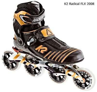 K2 Radical Flex