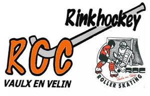 Rink Hockey Club de Vaulx en Velin