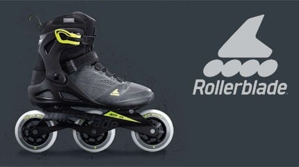 collection rollerblade 2019