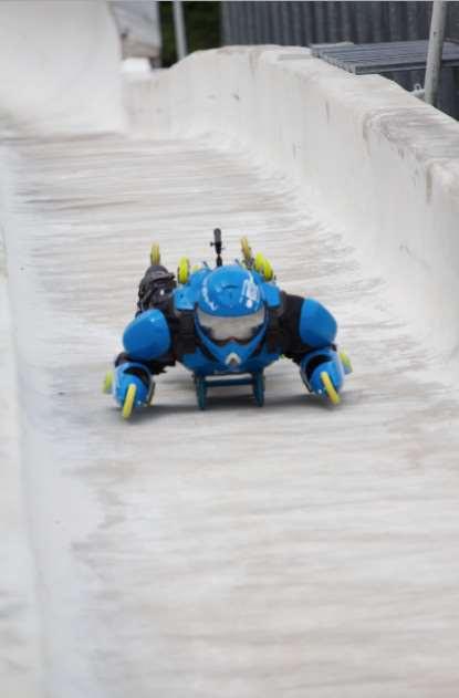 Buggy Rollin