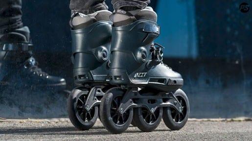 compilation roller freeride powerslide 2019