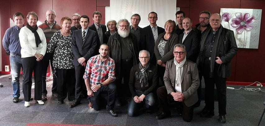 conseil administration ffrs 2015