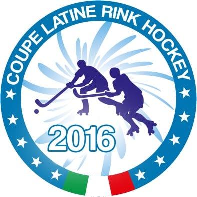 Logo Coupe Latine 2016