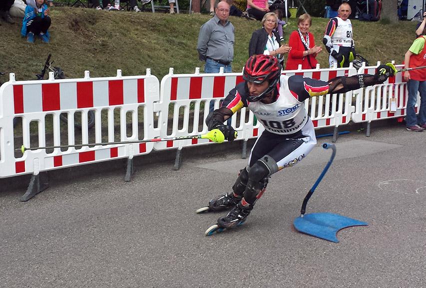 Coupe du Monde d'Alpine Slalom de Steinenbronn