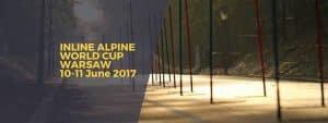 2ème étape de la Coupe du Monde Inline Alpine 2017 à Varsovie (Pologne) @  | Berlin |  |