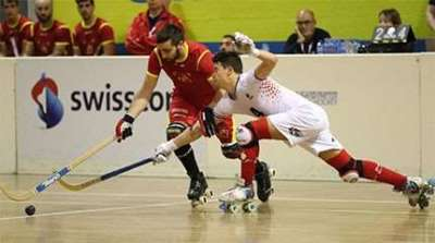 coupe nations rink hockey 2017 france espagne small