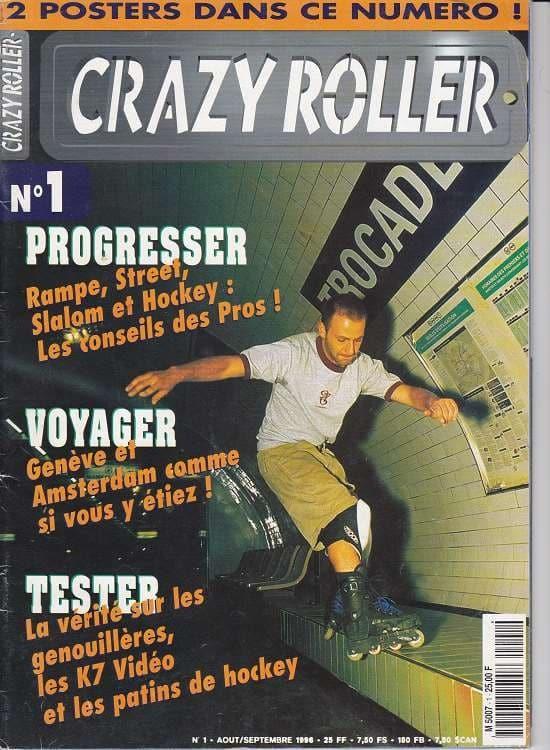 crazy roller 01