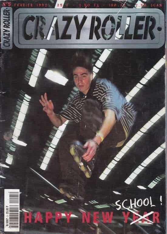 crazy roller 05