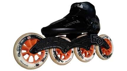 custom sierra eoskates 2013 small