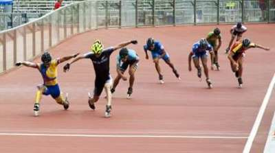 demi et finales 1000m world games 2013 small