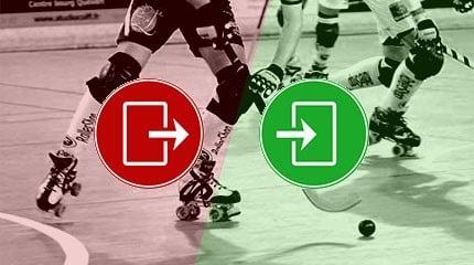 departs arrivees rink hockey 2019 small