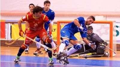 dernier match france angleterre championnat europe rink hockey 2016 small