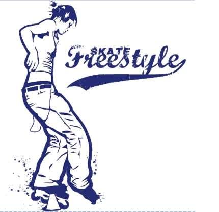 Visuel Freestyle Classic