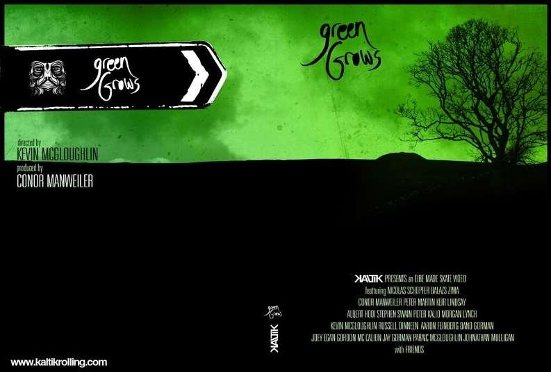 Couverture DVD Kaltik