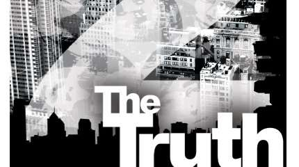 dvd the truth 2 cover small