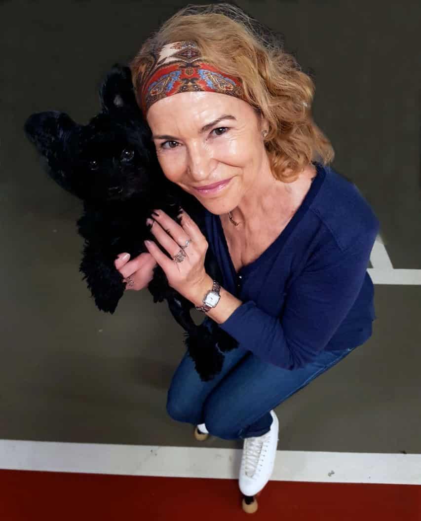 Interview Elisabet Martin Mora
