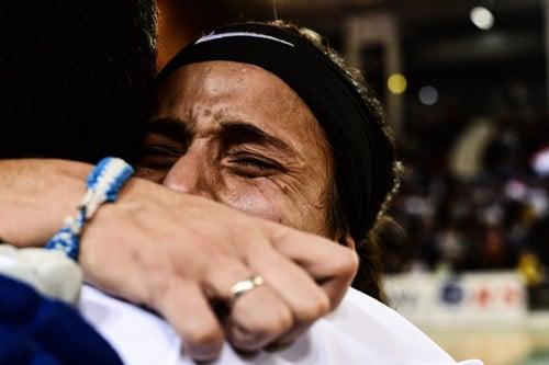 L'émotion argentine