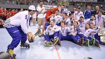 equipe france junior championne monde roller hockey 2014 small