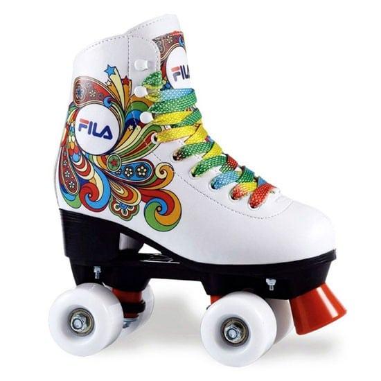 fila bella white roller skates 2020 500px