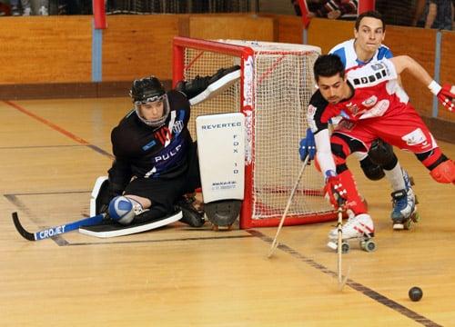 Match SCRA Saint-Omer Nantes ARH