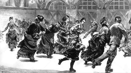 grande mode skating rinks