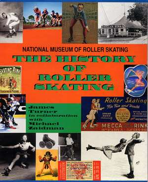 History of Roller Skating