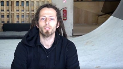 interview bob lemarrant montpellier indoor park small