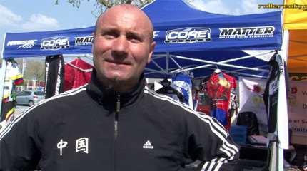 Christophe Audoire
