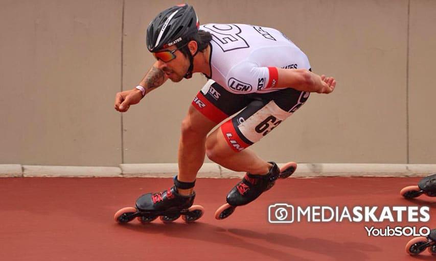 Nolan Beddiaf - (photo : Youb Solo pour mediaskates.com)