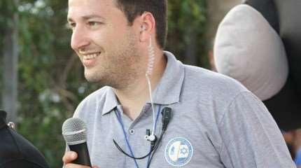interview olef elkin rink hockey israel 2013 small