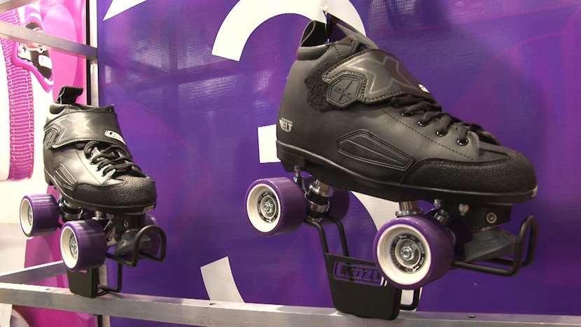 Crazy Skates, une marque de derby avec de beaux produits