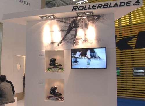 Rollerblade : oui... mais encore ???