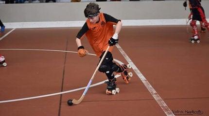 jeune rink hockey vaulx en velin 2019