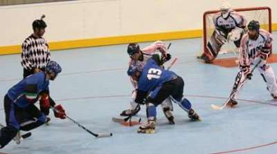 jeux mondiaux 2013 roller hockey match usa italie finale small