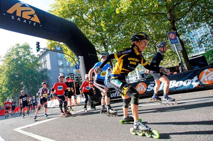 K2 Inline Marathon Cologne
