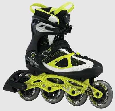 k2 skate vo2 max 100 boa 2013