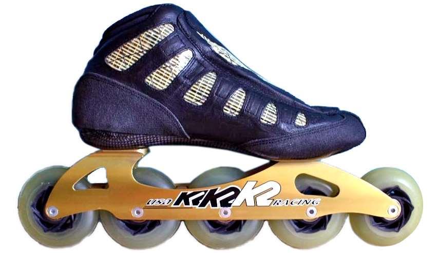 Roller course K2 Svenbock 1999