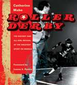 livre 2007 roller derby recto usa small