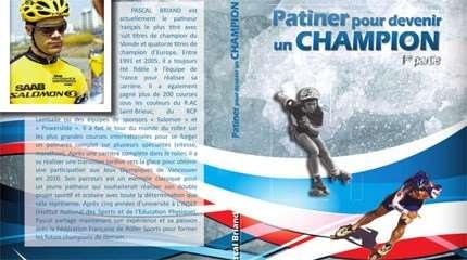 livre patiner pour devenir un champion small