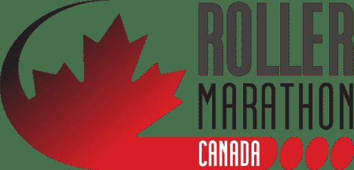 Logo Canada Roller Marathon