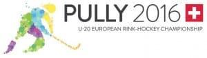 Championnat d'Europe U20 de rink hockey 2016 à Pully (Suisse) @    Mieres (Garrotxa)     