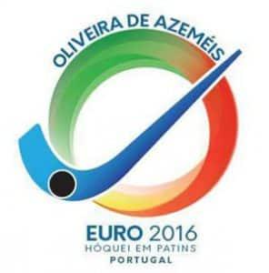 Championnat d'Europe Hommes de rink hockey 2016 à Oliveira de Azeméis (Portugal) @    Porto     