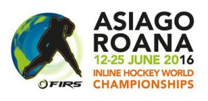 Championnats du monde de roller hockey 2016 à Roana/Asiago (Italie) @  | Roana |  |