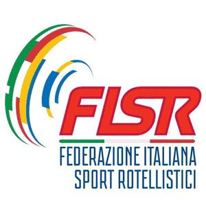 Logo de la fédération Italienne de Patinage à Roulettes