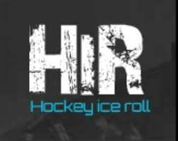 Ice Hockey Roll