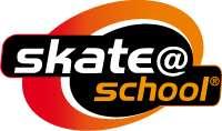 Logo Skate at School